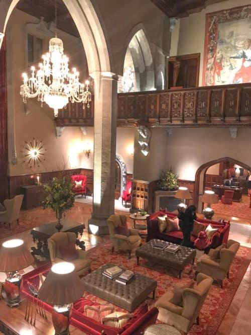 All About Adare, Ireland_Natalie Paramore_Adare Manor