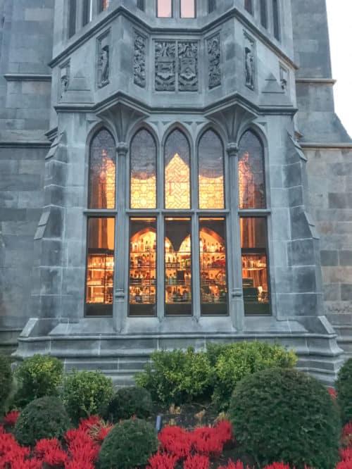 All About Adare, Ireland_Natalie Paramore_The Adare Manor Castle Hotel_