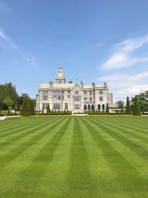 All About Adare, Ireland_Natalie Paramore_Where to Stay in Adare_Adare Manor