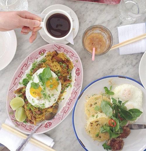Best Breakfast in Austin_Elizabeth Street Cafe_Natalie Paramore