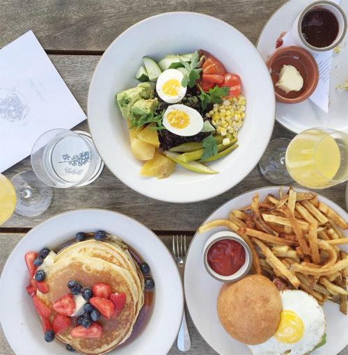 Best Breakfast in Austin_Josephine House_Natalie Paramore