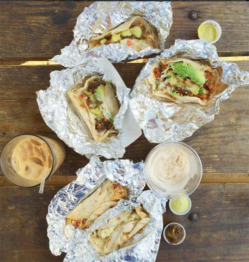 Best Breakfast in Austin_Veracruz All Natural_Natalie Paramore
