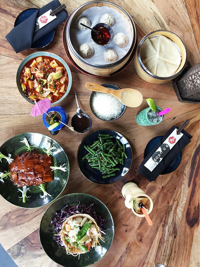 Best Group Dinner Restaurant in Austin_Wu Chow_Natalie Paramore