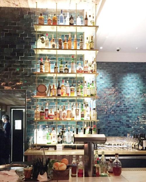 Best Group Dinner Restaurants in Austin_Central Standard_Natalie Paramore