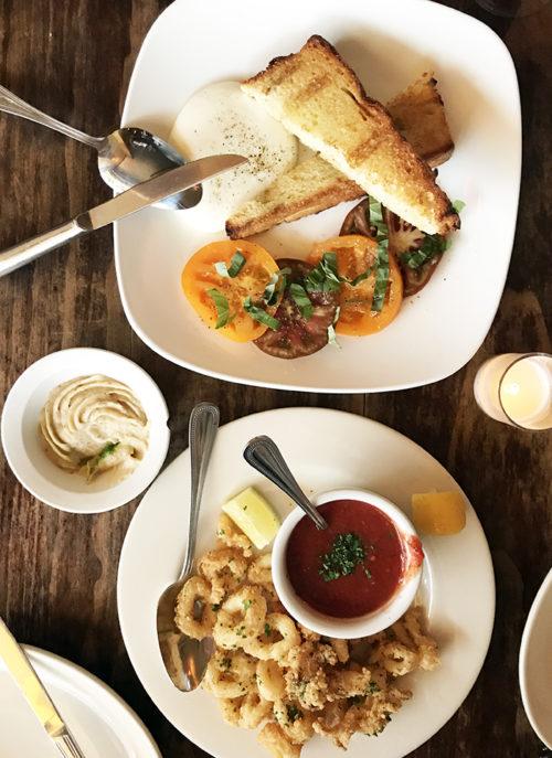Best Restaurants to Eat at In Austin_Vespaio