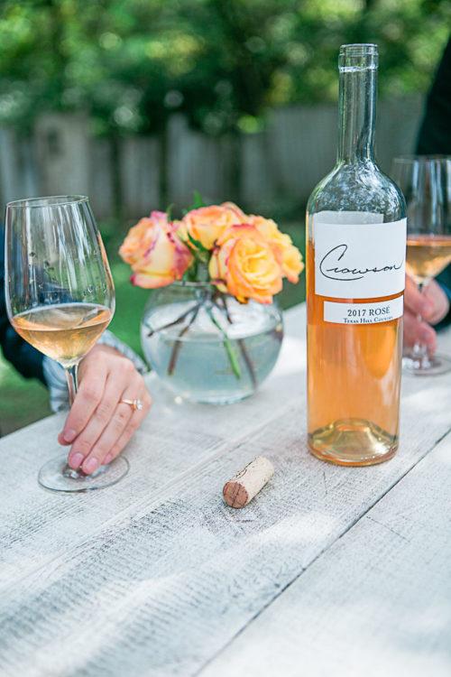 Best Wine Class in Austin Vintel_Natalie Paramore