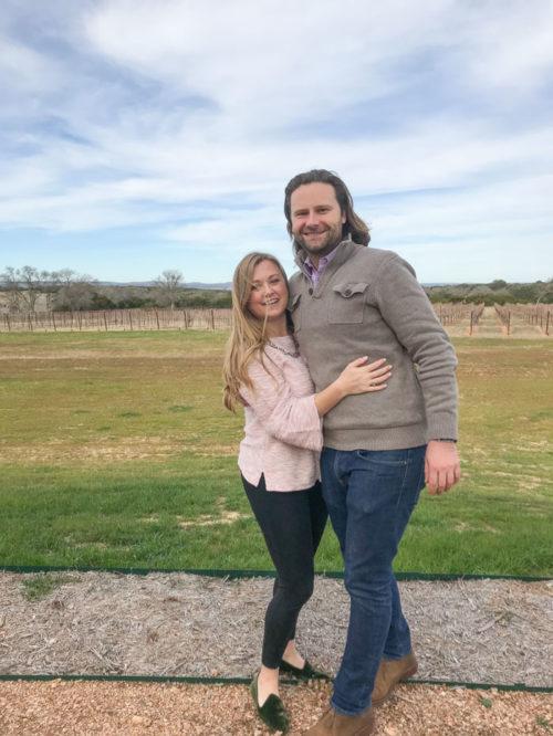 Best Wineries in Fredericksburg TX_natalie Paramore