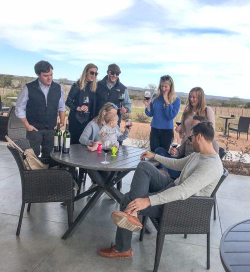 Best Wineries in Fredericksburg_natalie Paramore