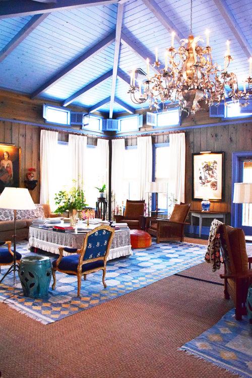 Blue Room at Lake Austin Spa_Natalie Paramore