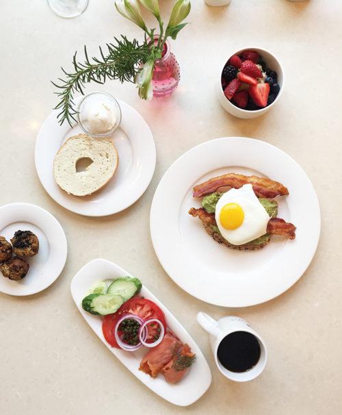 Breakfast at Lake Austin Spa_Natalie Paramore