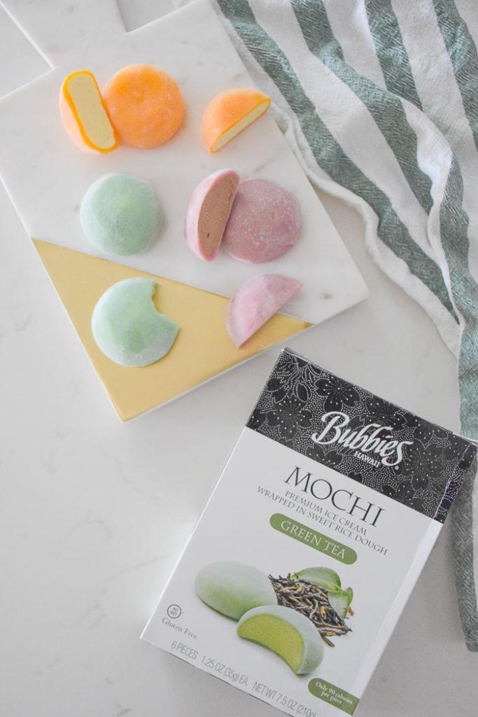 Bubbies Mochi Ice Cream_Natalie Paramore