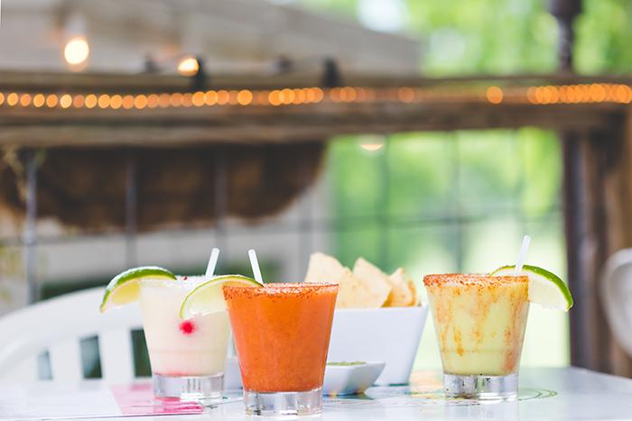 El Alma Drinks 2