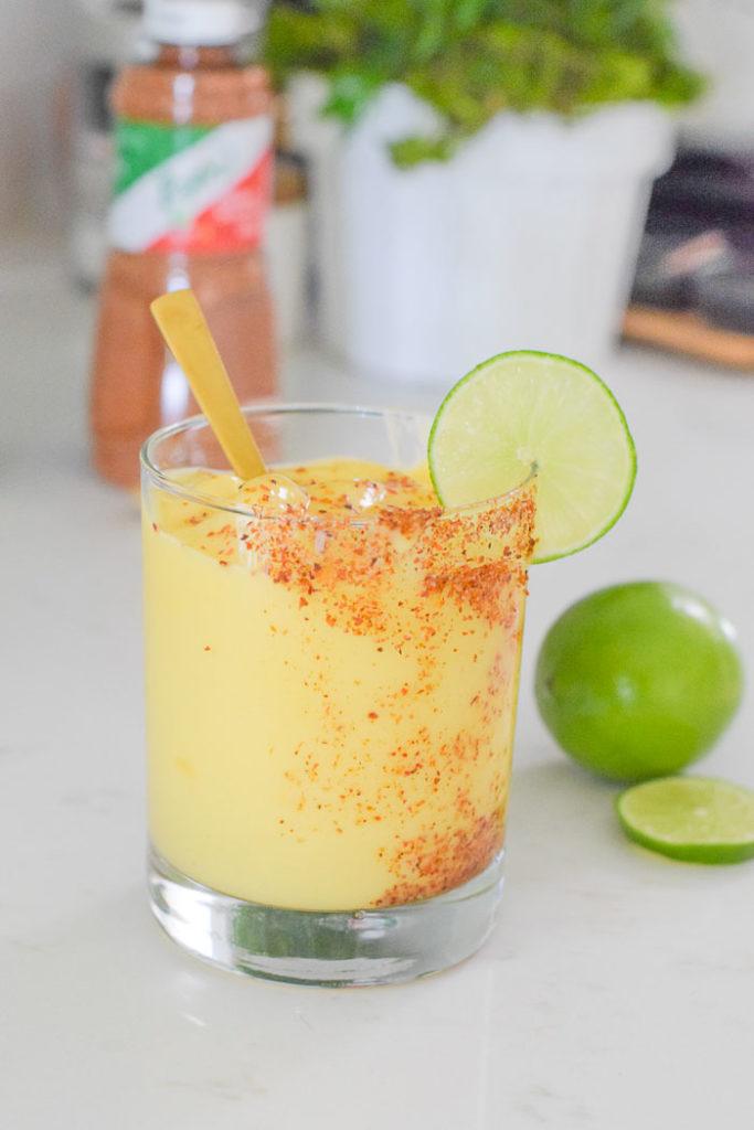 Frozen Mango Tajin Drink_Natalie Paramore-19