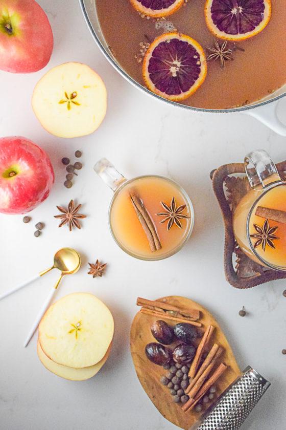 Hot Mulled Apple Cider_Natalie Paramore