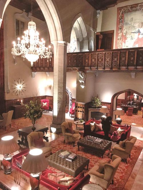 Ireland Destination Wedding Planning_ Adare Manor 2 _Natalie Paramore