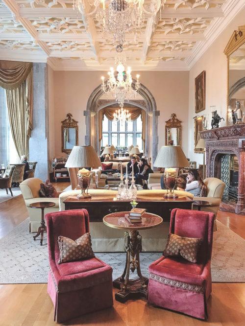 Ireland Destination Wedding Planning_ Adare Manor 5 _Natalie Paramore