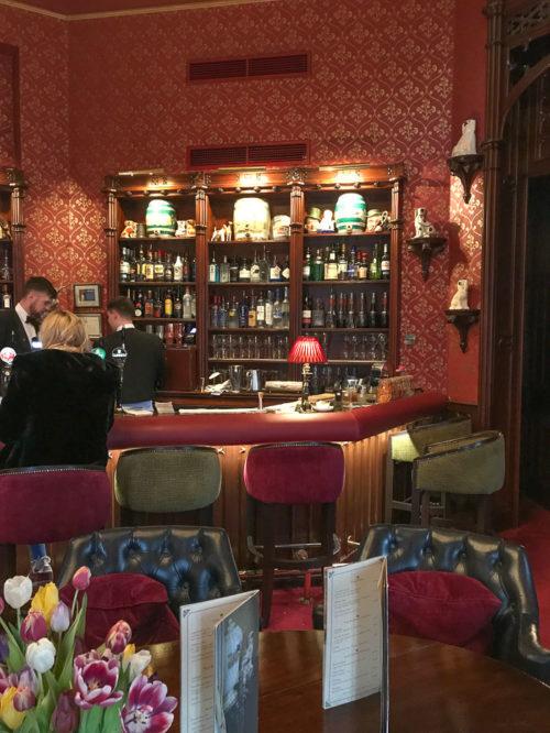 Ireland Destination Wedding Planning_ Dromoland Castle 2 _Natalie Paramore