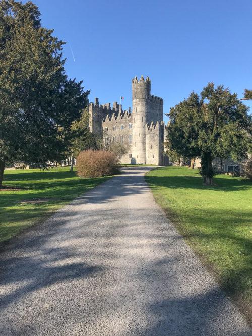 Ireland Destination Wedding Planning_ Kilkenny Castle 5 _Natalie Paramore