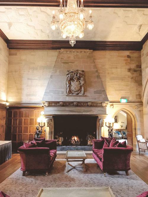 Ireland Destination Wedding Planning_ Waterford Castle 2_Natalie Paramore
