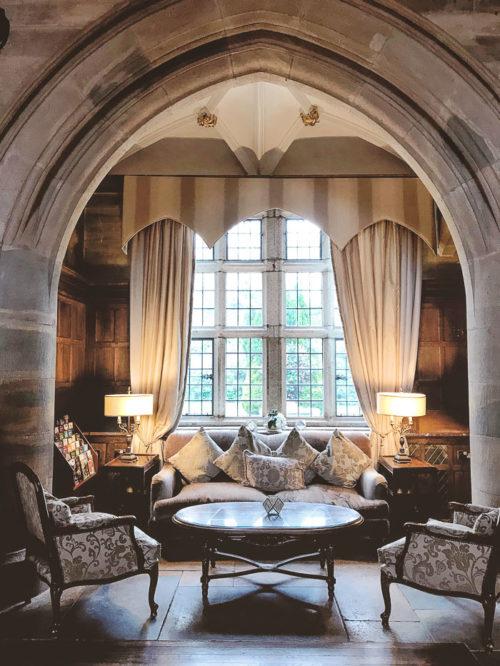 Ireland Destination Wedding Planning_ Waterford Castle 3_Natalie Paramore
