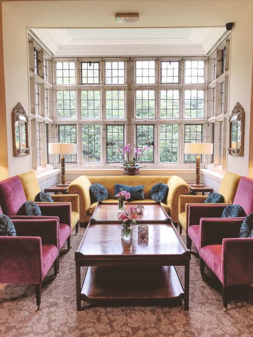 Ireland Destination Wedding Planning_ Waterford Castle 4_Natalie Paramore