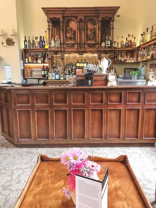 Ireland Destination Wedding Planning_ Waterford Castle 5_Natalie Paramore