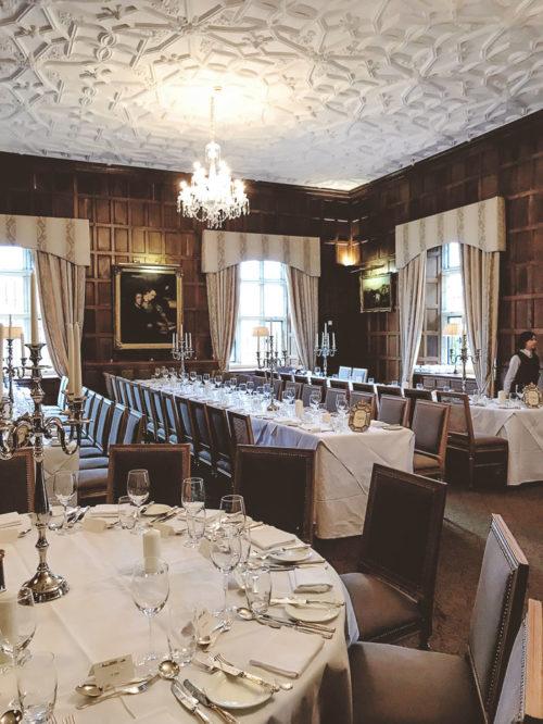Ireland Destination Wedding Planning_ Waterford Castle 6_Natalie Paramore
