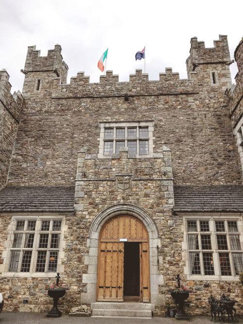 Ireland Destination Wedding Planning_ Waterford Castle_Natalie Paramore