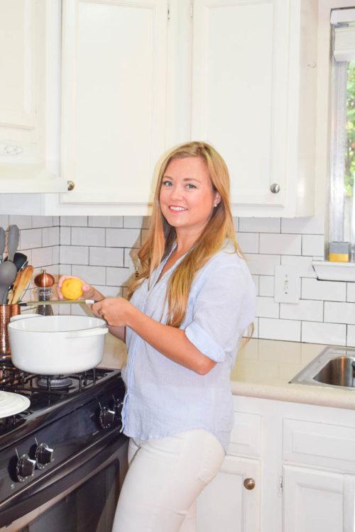 Kitchen Basics_ Zester