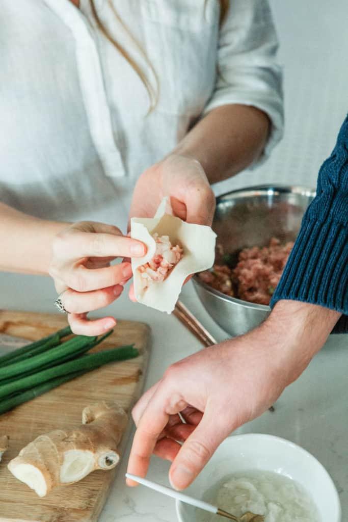 Making Soup Dumplings Xiao Long Bao at Home_Natalie Paramore