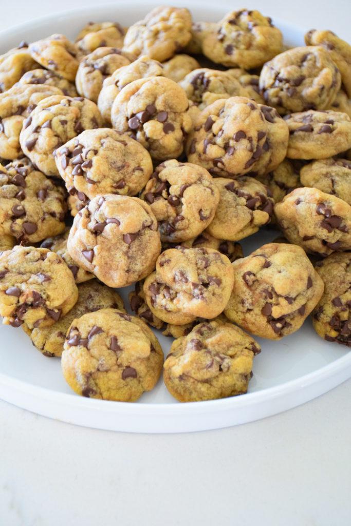Mini Cookies_Natalie Paramore