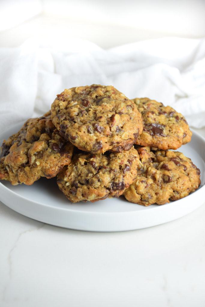 Pecan Oatmeal Chocolate Chip Cookies_Natalie Paramore-1