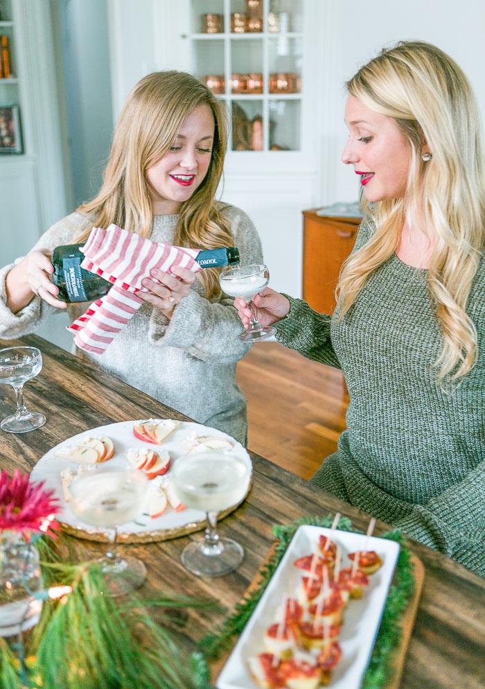 Prosecco Superiore Holiday Entertaining Recipes_Natalie Paramore