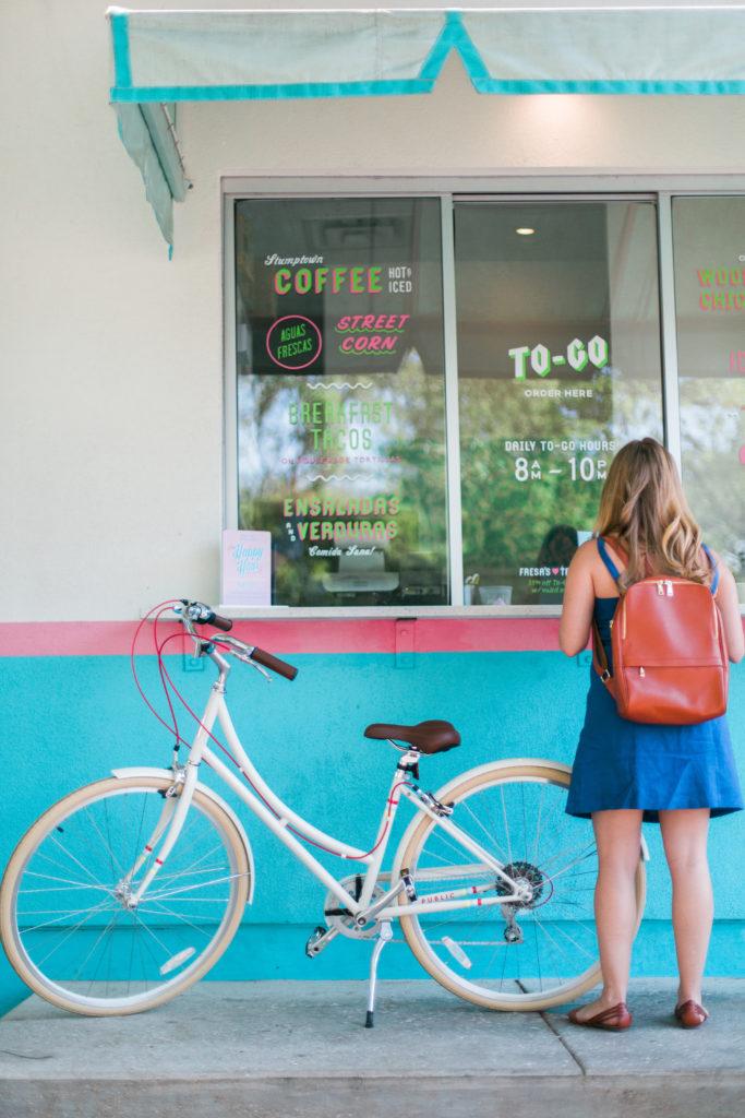 Bike Tour Austin Fresa's