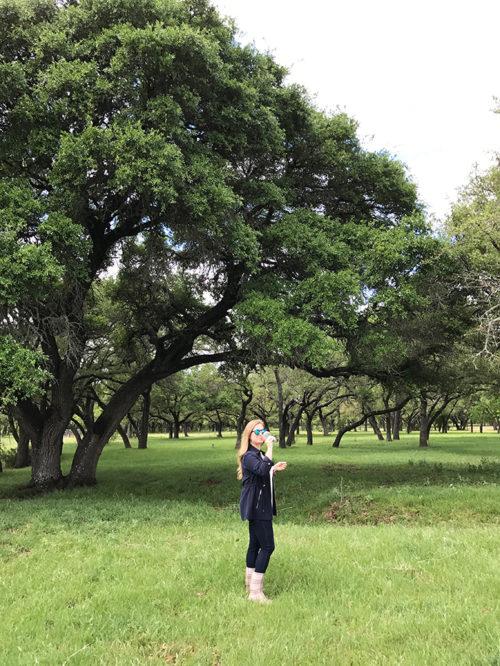 Texas Wine Revolution_Natalie Paramore