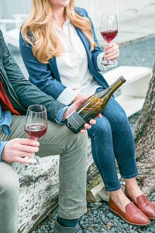 Texas Wines Tasting with Chris and Rania Vintel Wines_Natalie Paramore
