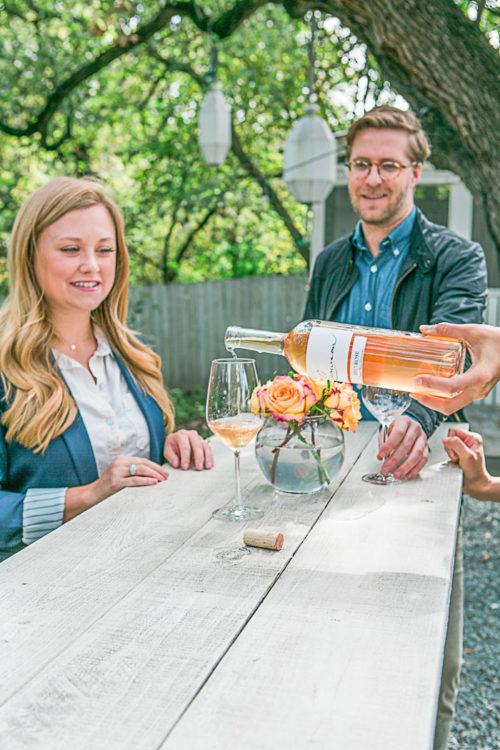 Texas Wines Tasting with Vintel Wines_Natalie Paramore