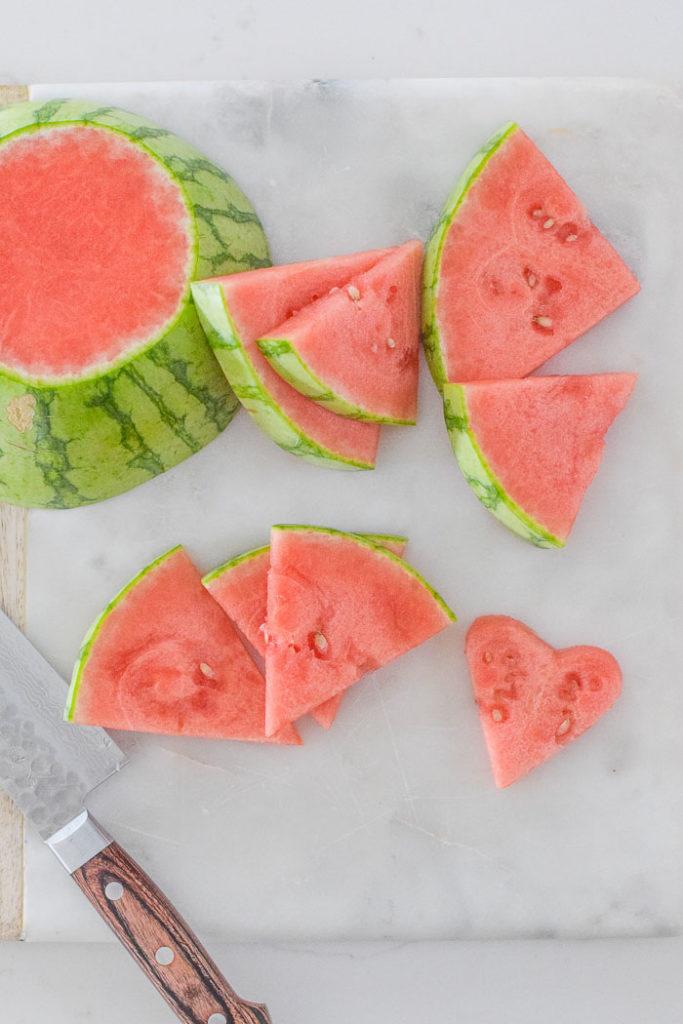 Watermelon Banana Smoothie Recipe_Natalie Paramore