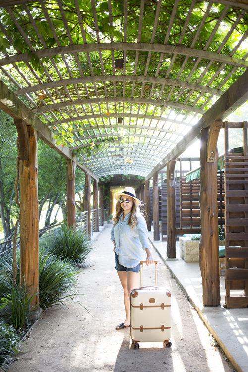 Weekend Getaway to Lake Austin Spa_Natalie Paramore