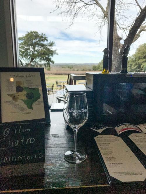William Chris_Weekend Getaway To Fredericksburg, TX_Best Wineries in Fredericksburg_natalie Paramore