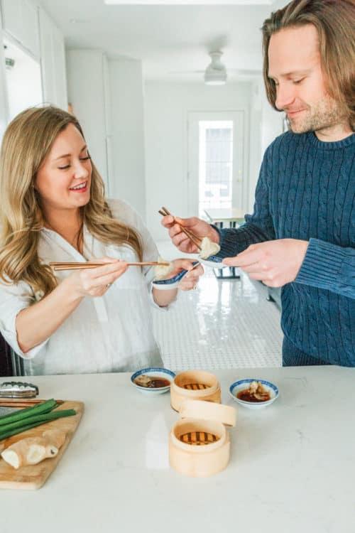 Xiao Long Bao Soup Dumplings Recipe at Home_Natalie Paramore